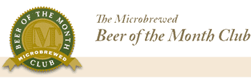 Beer of the Month Club logo
