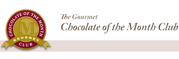 Chocolate of the Month Club logo
