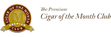 Cigar of the Month Club logo