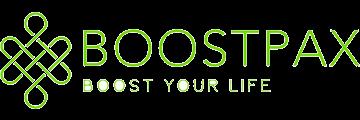 BOOSTPAX logo