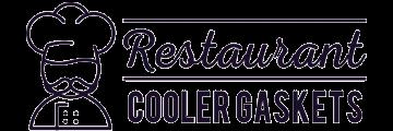 Restaurant COOLER GASKETS logo