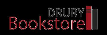 DRURY Bookstore logo
