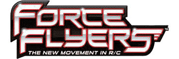 Force Flyers logo
