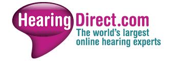 HearingDirect.com logo