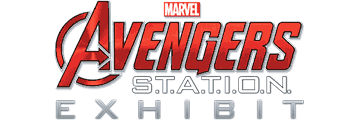 Marvel Avengers Station logo