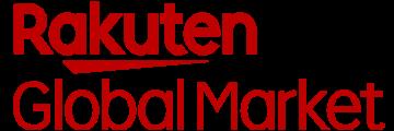 Rakuten Global Market logo