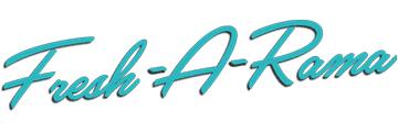 Fresh-A-Rama logo