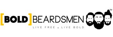 BOLD BEARDSMEN logo