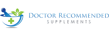 DOCTOR RECOMMENDED SUPPLEMENTS logo