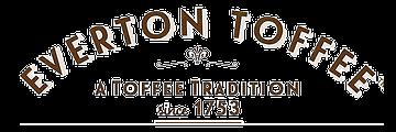 EVERTON TOFFEE logo
