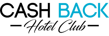 CASH BACK Hotel Club logo