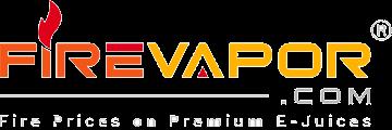 FireVapor.com logo