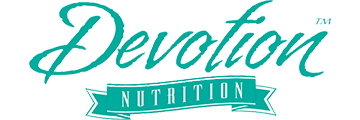 Devotion NUTRITION logo