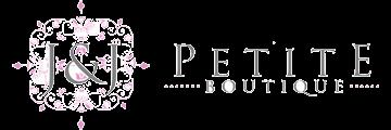 J&J PETITE BOUTIQUE logo