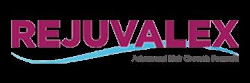 REJUVALEX logo