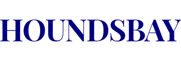 HOUNDSBAY logo