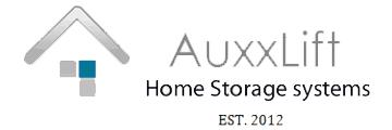 AuxxLift logo