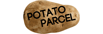 POTATO PARCEL logo