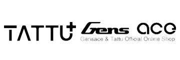 Gens Ace & Tattu logo