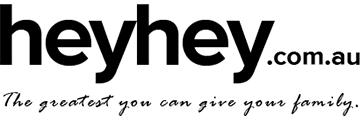 heyhey.com.au logo