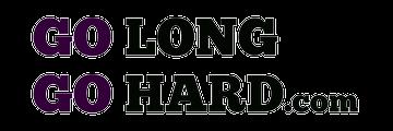 GO LONG GO HARD logo