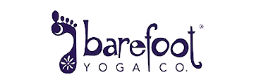 Barefoot Yoga Co. logo