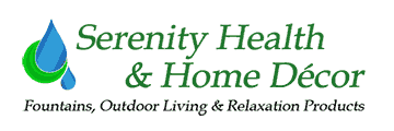 Serenity Health logo