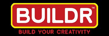 BUILDR logo