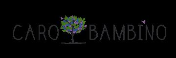 CARO BAMBINO logo