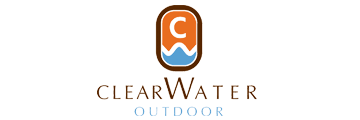 ClearWater Outdoor logo