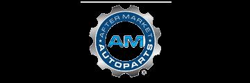 AM Autoparts logo