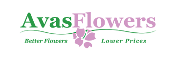 AvasFlowers logo