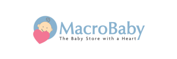 MacroBaby logo
