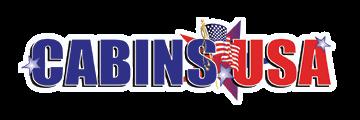 Cabins USA Logo