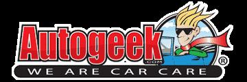 Autogeek logo