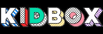 KIDBOX logo
