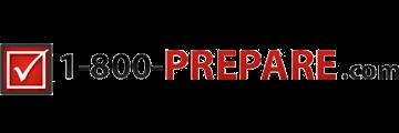 1-800-PREPARE.com logo