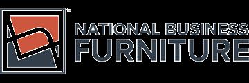 National Business Furniture logo