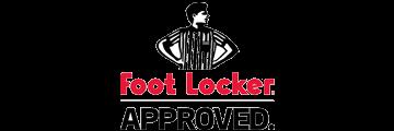 FootLocker logo