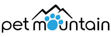 Pet Mountain logo