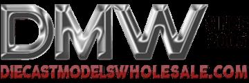 Diecast logo
