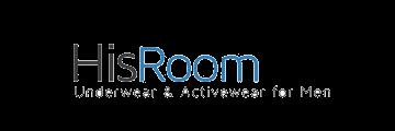 HisRoom logo