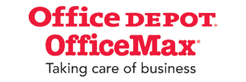 Office Depot and OfficeMax logo