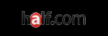 Half.com logo