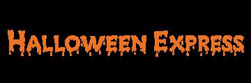 Halloween Express logo