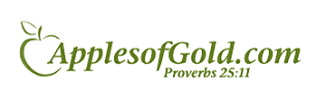 Apples of Gold logo
