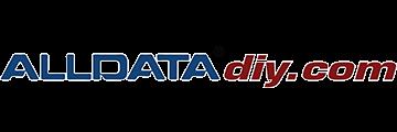 Alldata diy logo