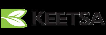 Keetsa logo