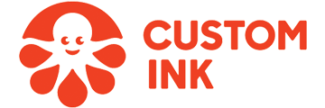CustomInk logo