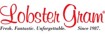 Lobster Gram logo